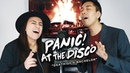PANIC! AT THE DISCO – Death of a Bachelor (Cover by Lauren Babic Tyson Dang)