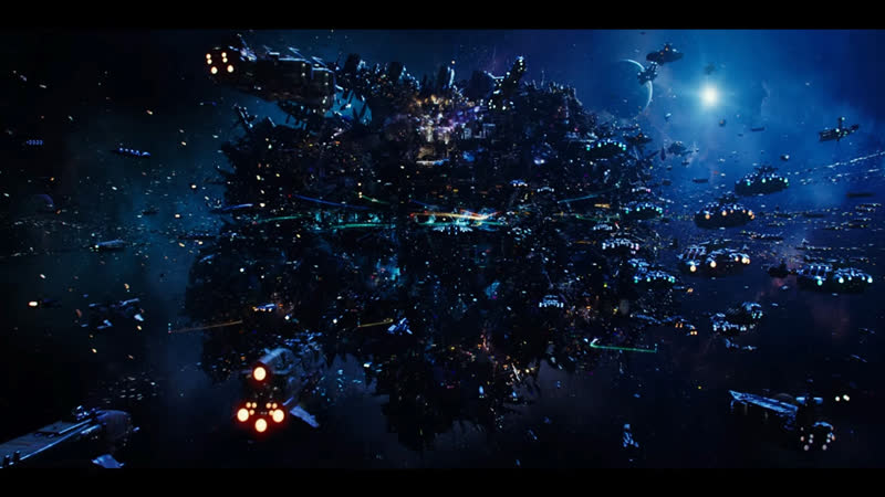 Valerian and the City of a Thousand Planets 2020 has changed the course of this future