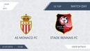 AS Monaco 4:7 FC Stade Rennais FC, 10 тур ФР