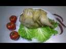 Курица на Банке в Духовке Нежная Курица Гриль по домашнему