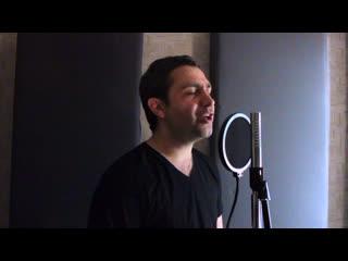 Владимир Кузьмин Моя Любовь Мой первый вокальный кавер на красивейшую песню....