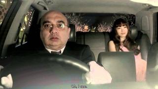 (Wota-Nyan) Kojima Haruna - Work Bra Spin Off Movie (Peach John)
