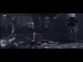 Mortal Kombat 11_ Глад Валакас трейлер (feat. Папич)