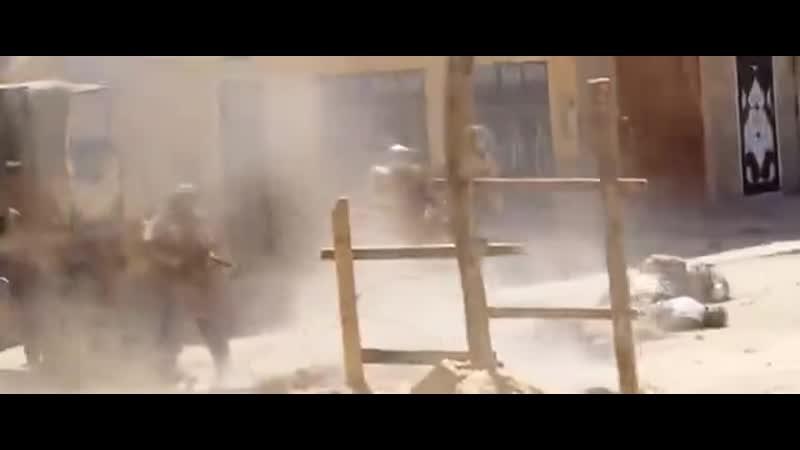 Отрывок из фильма Кандагар - Большой человек