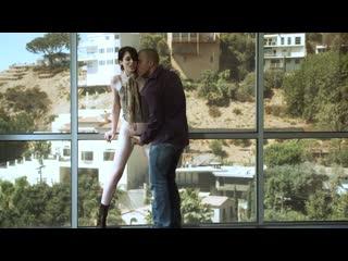 Stoya (из Стоя идеальная Картинка - 2009), Anal, Straight, Teen, All Sex, Blowjob, Oral, Facial, Gonzo, DP, Digital Playground