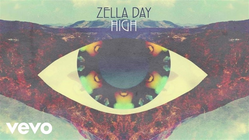 Zella Day - High (Audio)