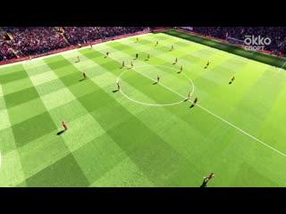Скоро на Okko Спорт: Английская Премьер-лига.