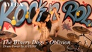 Oblivion [The Winery Dogs] Drum Cover by A-YEON
