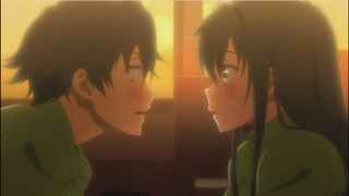OreGairu-East of Eden |AMV|