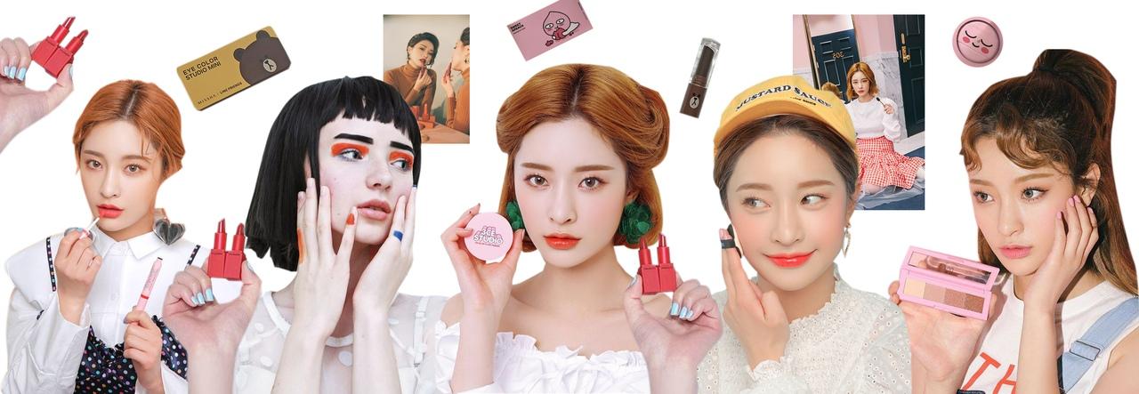 Секреты популярности корейской косметики