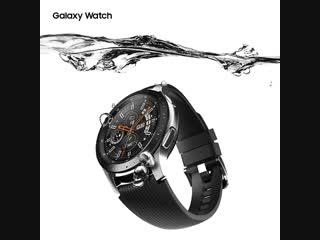 Galaxy watch water.mp4