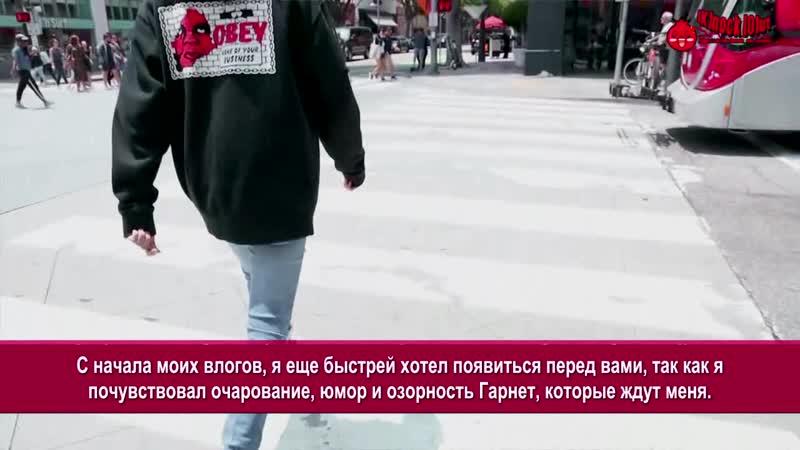[рус.саб] Samuel TV - teaser