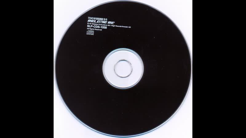 Melodie MC - Bomba Deng (1995) - 3 Mixes.wav