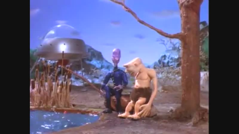 KaBlam S01E04 Not Just For People Anymore 1996