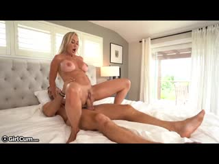 Brandi love poolboy bang [all sex, hardcore, blowjob, milf, big tits]