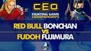 Red Bull Bonchan (Karin) vs FUDOH Fujimura (Ibuki) - CEO 2019 Grand Finals - CPT 2019