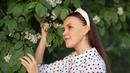 Анастасия Пегасова - Белая черемуха (сл. и муз. М. Павлов)