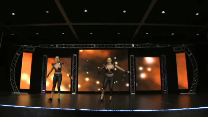 The Element Dance Center - Fergasonic