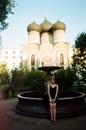 Личный фотоальбом Лаймы Зенковой