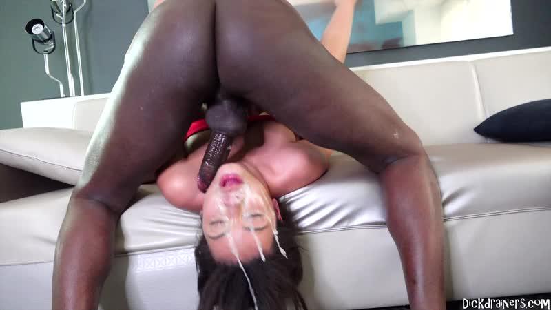 Aaliyah Hadid  Arabic, CFNM, Cum In Mouth, Deepthroat, Gagging, Handjob, Sloppy Head, 1080p]