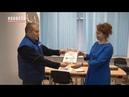 В Новочебоксарске наградили победителей народного голосования «Лучший учитель 2019»