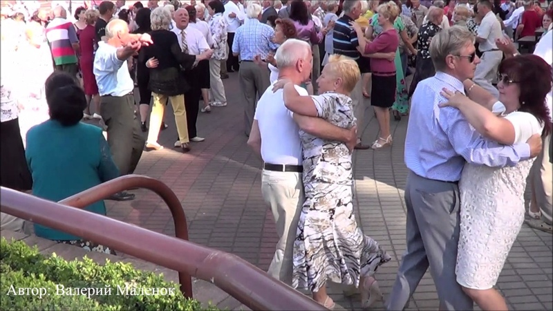 Обожаю снимать танцы этой пары! СМОТРИТЕ, КЛАСС Brest Musik Dance!