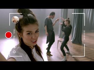 Dan Balan - Balzam (feat. Lusia Chebotina)