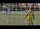 Большие надежды российского футбола