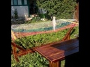Стойка для гамака своими руками, реставрация или вторая жизнь Stand for hammock with your own hands