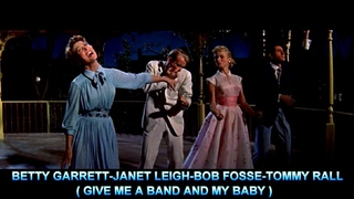 Give me a Band and My Baby 1955 My Sister Eileen