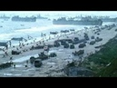D-DAY - The Invasion of Normandy (In Colour) June, 1944