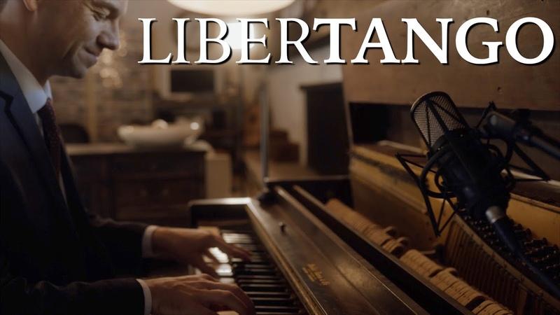 Libertango - Live Looping Cover (Piano, Euphonium-Baritone, Tuba)