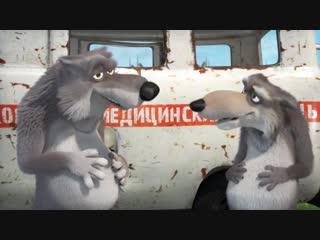 Маша и Медведь - Самые смешные серии!   Большой сборник мультфильмов!    1 час