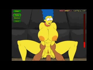 Simpsons, 1 episode, cartoon porn, m&f, meet and fuck, 18cartoon