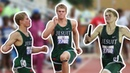 Best of Matt Boling UIL State Championships