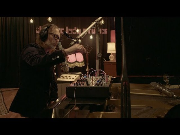 Thom Yorke Bloom Live from Electric Lady Studios