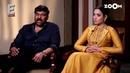 Superstar Chiranjeevi Tamannaah on movies, relationships life