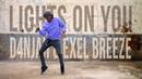 """Exstrimalik Lights On You ft D4njah Exel Breez Marquese NONSTOP"""" Scott"""