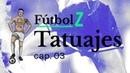 Fútbol Z | Episodio 3 | Tatuajes