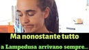 La SeaWatch3 ed il caso Carola Rakete Ma a Lampedusa arrivano lo stesso clandestini