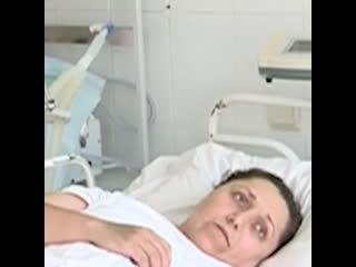 В Дагестане врачи спасли коллегу, которая 45 минут провела на том свете