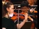Hilary Hahn: Beethoven Violin Concerto (2/5) Larghetto