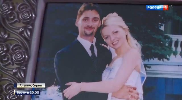 Вести в 20:00 • Жены декабристов: в Сирию из России возвращаются смешанные семьи