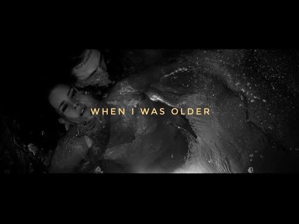 Billie Eilish - WHEN I WAS OLDER (Official Music Video) Lana Del Rey Edit