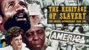 The Heritage of Slavery (1968) w/ Fannie Lou Hamer Lerone Bennett, Jr.