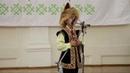 Ляйсан Золотарева на Всероссийском фестивале сказителей
