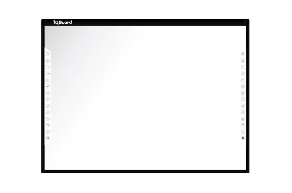 Интерактивная доска для школы IQBoard DVT T082