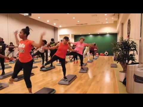Xtreme Hip Hop with Phil in St. Pete FL