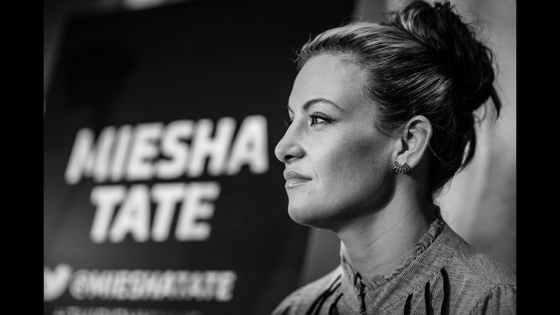 Miesha Tate - Cupcake Highlight - @MieshaTate TeamTate