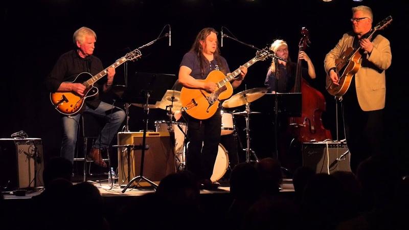 Norwegian Great Guitars: Nica's Dream